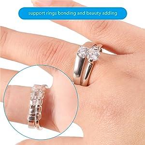 Rings Bonding
