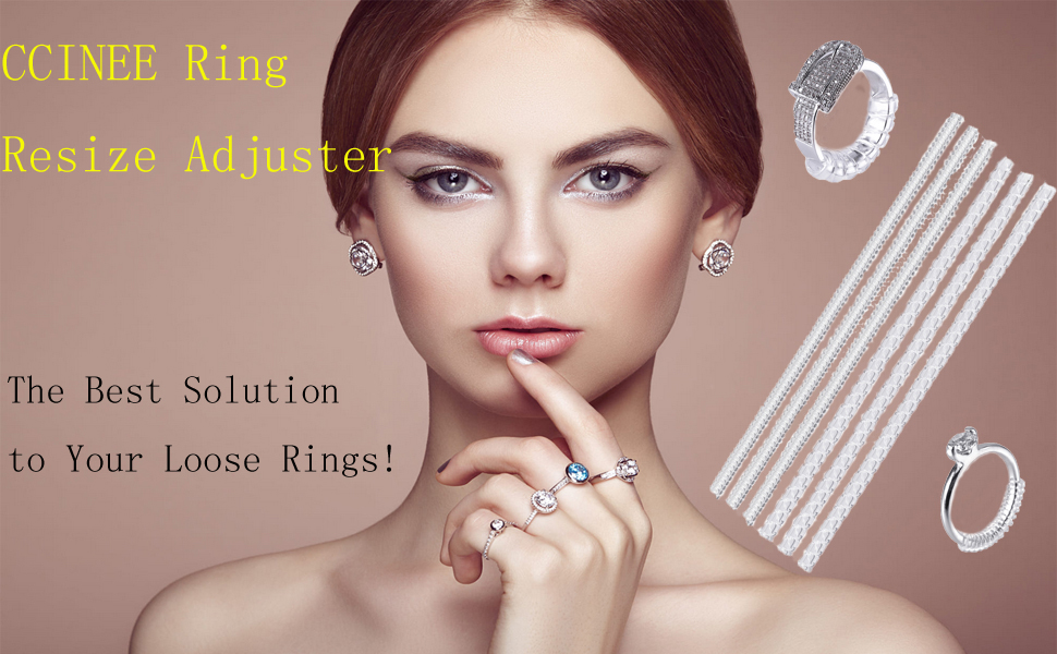 CCINEE Ring Resize Adjusters