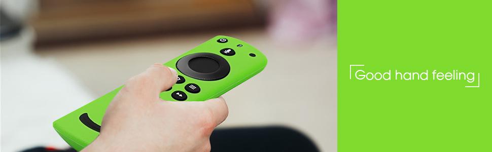 Fire TV remote case