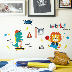 wall stickers decals for kids room