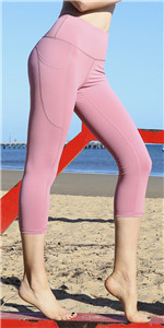 yoga pants for women workout capris running gym leggings