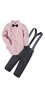 baby boy easter outfit baby clothes newborn girl boy romper christmas pants clothes set size 2t boys