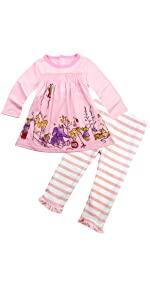 baby boy outfits clothes pajama set boy playwear set 12-18 months toddler tops +pant kids bodysuit