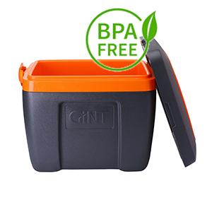 BPA Free Material