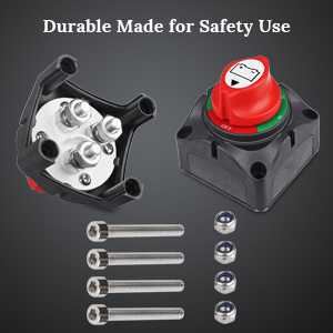 Durable Made for Safety Use