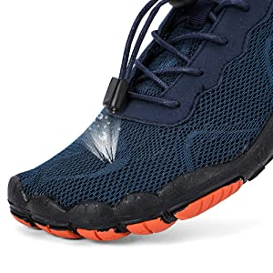 water shoes breathable