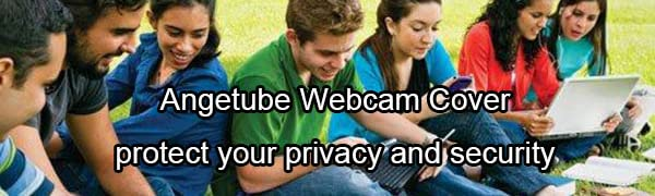 webcam cower slide