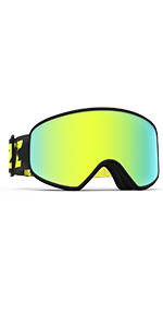 Ski Goggles for men women youth