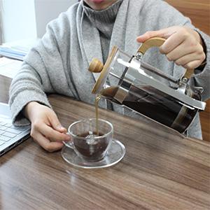 colde coffe maker