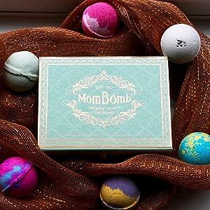 mom bomb classic box