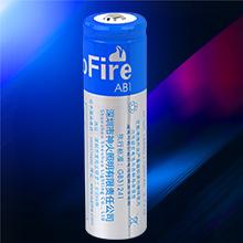batter for flashlight