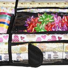 Gift Bag Organization