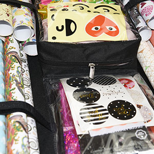 gift warp bag
