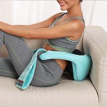 massage pillow with heat  cordless neck massager neck massager