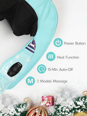 shiatsu neck massager shiatsu neck massager brookstone heated neck massager cordless cordless neck