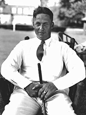bobby jones, golfer, legend, icon, grand slam, masters, tournament
