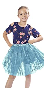 petticoat kids fun party spirit tutu tulle