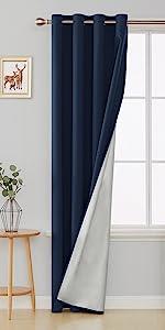 eclipse kendall blackout curtains