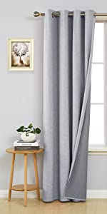 grommet blackout curtains grommet top curtains window curtain