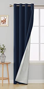 room decor for teen girls thermal blackout curtains