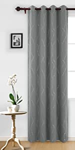 dot curtains print curtains decorative curtains