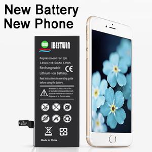 IP6 Battery