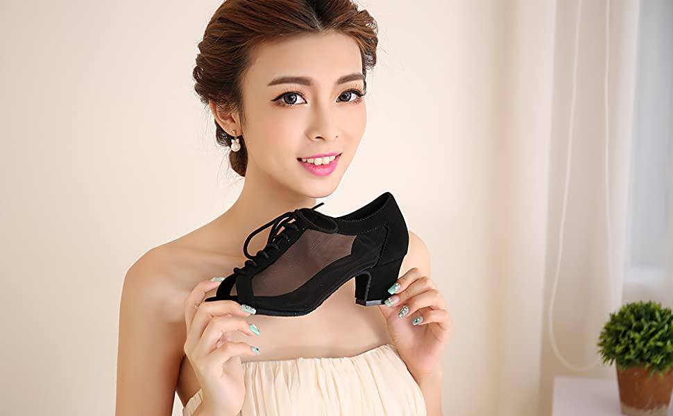 Ballroom dance shoes,salsa dance shoes,ballroom dancing shoes for women,latin dance shoes