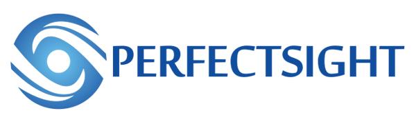 PERFECTSIGHT brand logo