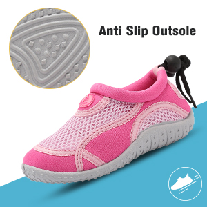 toddler water shoes kids swim baby boy for girls big beach infant aqua boys mesh water shoes sandals