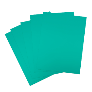Turquoise Blue Green