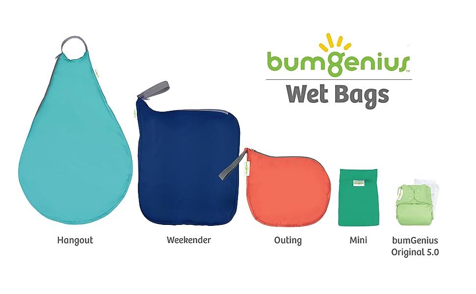compare bags