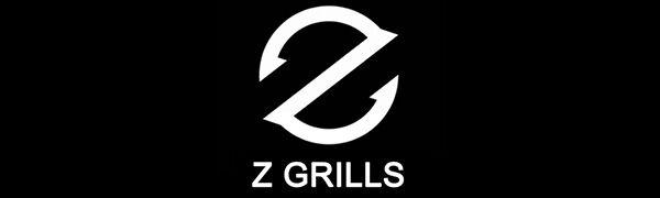 Z GRILLS pellet grill