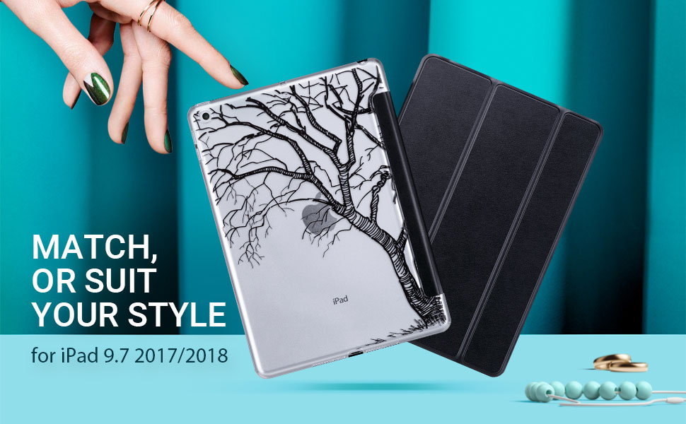 ipad 9.7 inch case ipad 6th generation cases ipad case 6th generation for girls leather protection