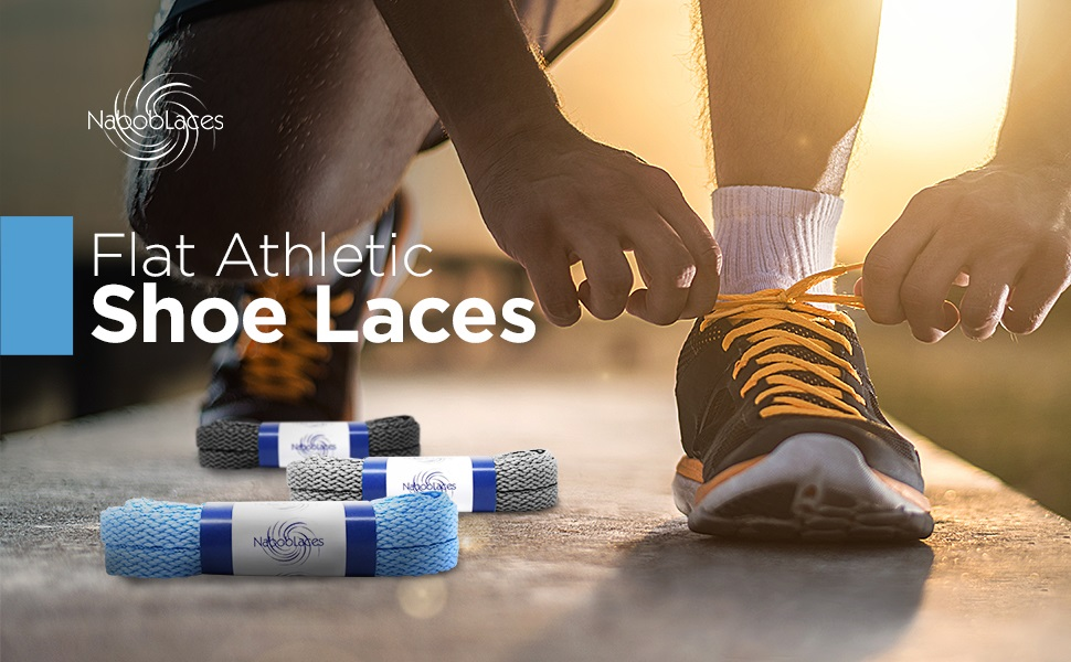 Nabob Laces shoe laces