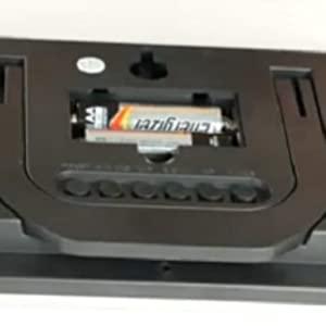 Clock batteries