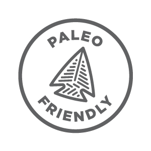 Paleo friendly