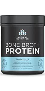 Bone Broth Protein Vanilla