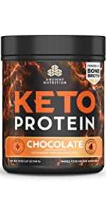 KetoPROTEIN Chocolate