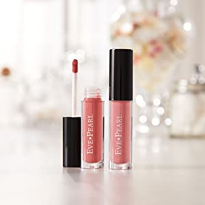 Liquid Lipstick Set, Rich Lip Color Highly Pigmented, Christmas List Beauty Products,