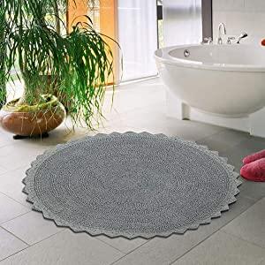 Sheen Decor Bathmats Collection, Soft Bathmats, Shower mats, bathtub mats, doormats, bath rugs