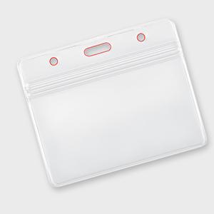 name tag lanyards name tag holders plastic name badge holders