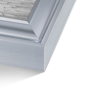 silver picture frames multipack wall fames silver