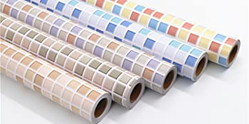 mosaic tile sticker