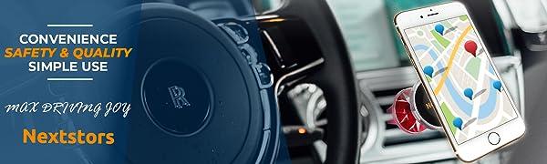 Nextstors Air Vent Car Mount