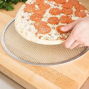 "14"" Pizza Screen"