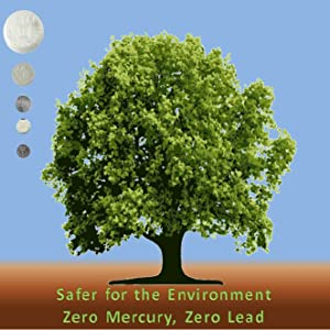 Safer for the Environment