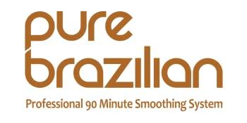 Pure Brazilian logo