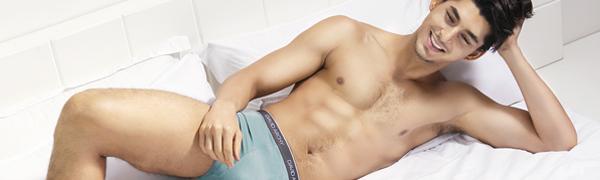 Men's Micro Modal Two Pouch Underwear