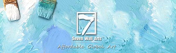 7 Wall Arts