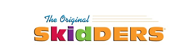 The Originla Skidders